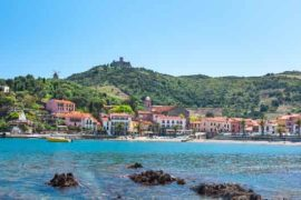 Littoral Collioure