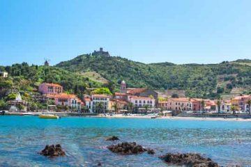 Littoral Collioure