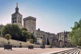 chateau des papes avignon
