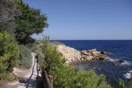 bord de mer Méditerranée