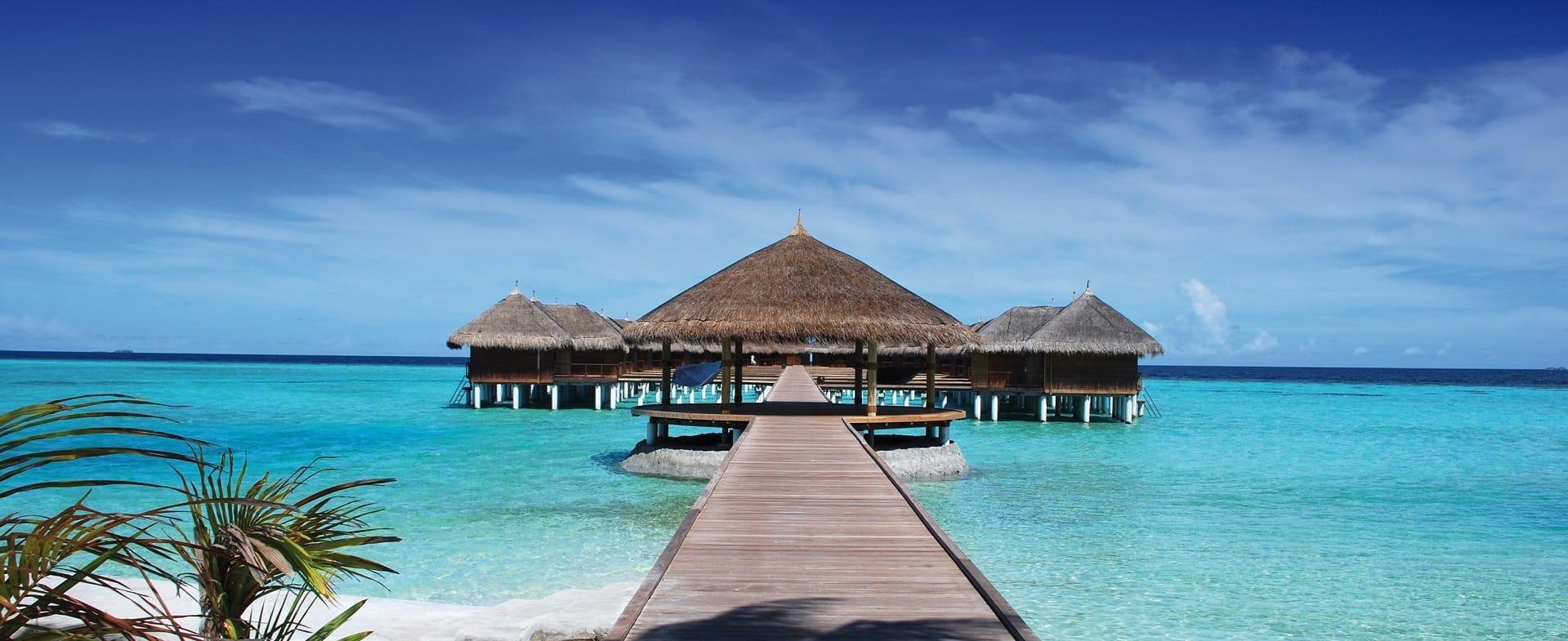 îles exotiques
