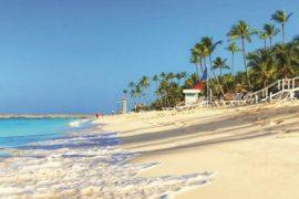 plage republique dominicaine